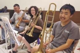 trombones sept 2017